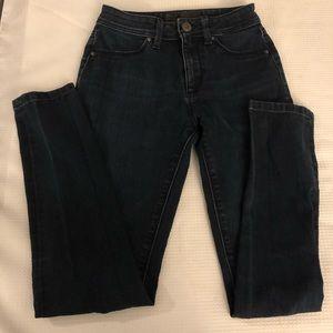 DL 1961 Nina 4-way stretch 24 Jeans